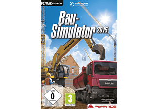 Bau Simulator 2015 - PC