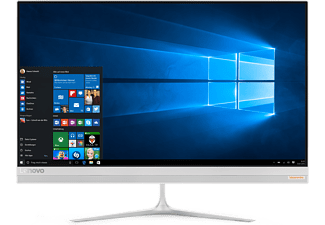 LENOVO All-In-One PC IdeaCentre AIO 520s-23IKU (F0CU0011GE) - (Ausstellungsstück)