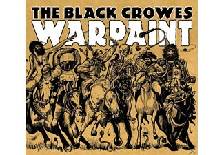 The Black Crowes - Warpaint Single/Limitiert - (Vinyl)