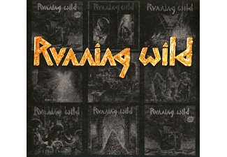 Running Wild - Riding The Storm: The Very Best of (CD)