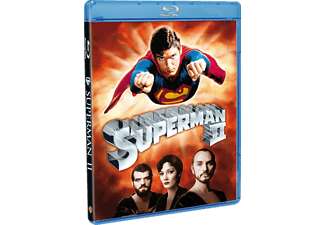 WHV Superman 2 - Blu-ray