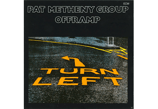 Pat Metheny - Offramp - (Vinyl)