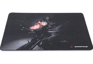 RAMPAGE ADDISON RAMPAGE Combat Zone Gaming Mouse Pad