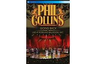 Phil Collins - Going Back: Live At Roseland Ballroom,Nyc [DVD]