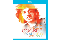 Joe Cocker - Mad Dog With Soul [Blu-ray]