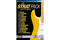 VARIOUS - The Strat Pack: Live In Concert [DVD]