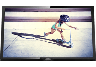 PHILIPS 22PFS4022, 55 cm (22 Zoll), Full-HD, LED TV, 200 PPI, DVB-T2 HD, DVB-C, DVB-S, DVB-S2
