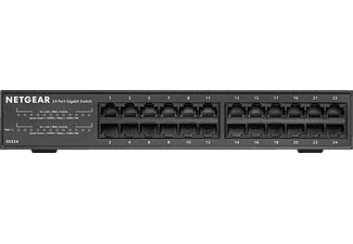 NETGEAR GS324 24-Port, Switch