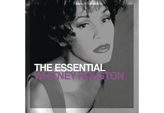 Whitney Houston - The Essential Whitney Houston - (CD)