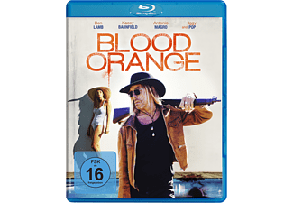Blood Orange - (Blu-ray)