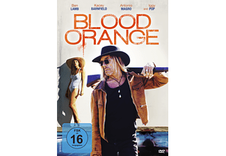 Blood Orange - (DVD)