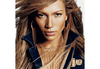 Jennifer Lopez - J.Lo (Explicit) (CD)