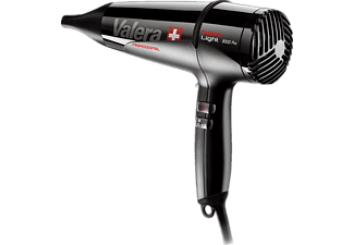 VALERA Swiss Light 3000 Pro, Haartrockner, 1600 Watt, Schwarz