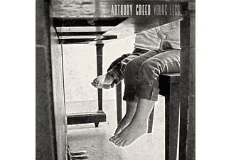 Anthony Green - Young Legs - (Vinyl)