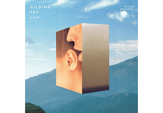 Devon Williams - Gilding The Lily (LP) - (Vinyl)