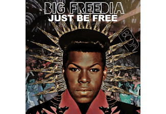 Big Freedia - Just Be Free - (CD)