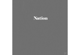 Katie Kate - Nation - (CD + Buch)