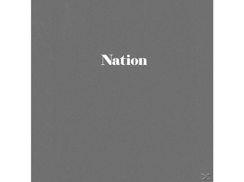 Katie Kate - Nation [CD + Buch]