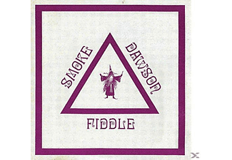 Smoke Dawson - Fiddle - (CD)