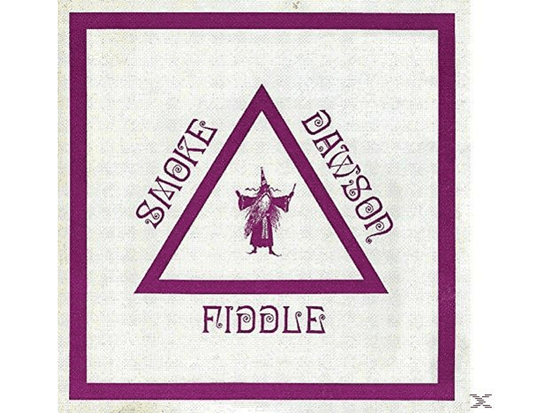 Smoke Dawson - Fiddle [CD]