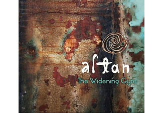 Altan - The Widening Gyre - (CD)