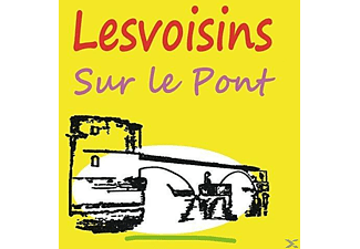 Lesvoisins - Sur Le Pont - (Maxi Single CD)
