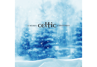 The Celtic Brave - A Merry Celtic Christmas - (CD)