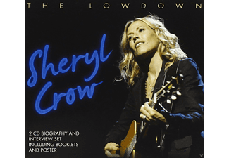 Sheryl Crow - Sheryl Crow The Lowdown - (CD)