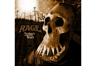 Rage - Seasons Of The Black (CD)