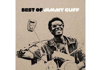 Jimmy Cliff - Best Of (Vinyl LP (nagylemez))