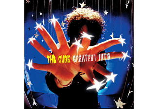 The Cure - Greatest Hits (Vinyl LP (nagylemez))