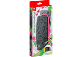 NINTENDO Switch Carrying Case Splatoon Edition