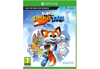 Super Luckys Tale für Xbox One