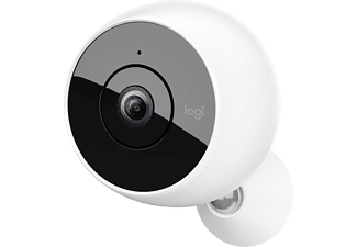 LOGITECH Circle 2 Indoor/outdoor security camera 100% wire-free