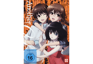 Another - Vol. 4 - (DVD)