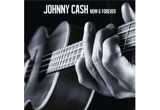 Johnny Cash - Now & Forever - (Vinyl)