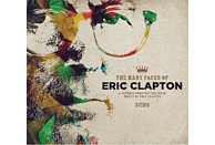 Eric Clapton - Many Faces Of Eric Clapton [CD]