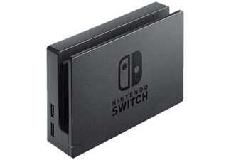 NINTENDO Station d'accueil Switch Dock Set