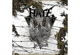 Hate - Tremendum (Ltd.First Edt.) - (CD)
