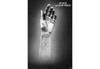 The Afghan Whigs - Up In It (MC) - (MC (analog))