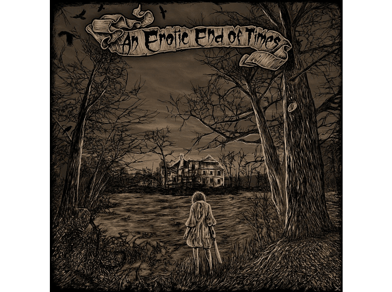 An Erotic End Of Times - Chapter One [CD]