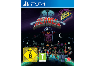 88 Heroes - PlayStation 4