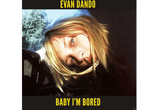 Evan Dando - Baby I'm Bored (2xcd+Book) - (CD)