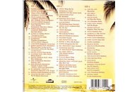 VARIOUS - Fetenhits-The Real Summer Classics (Best Of) [CD]