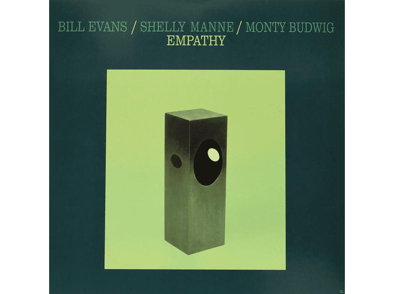 Bill Evans, Shelly Manne, Monty Budwig - Empathy [Vinyl]