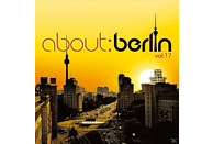 VARIOUS - About:Berlin Vol:17 [CD]