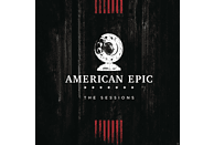 VARIOUS - Music from The American Epic Sessions (Deluxe) [CD]