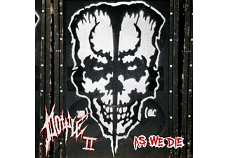 Doyle - DOYLE II - AS WE DIE - (CD)