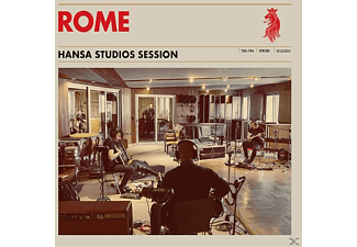Rome - Hansa Studios Session - (CD)