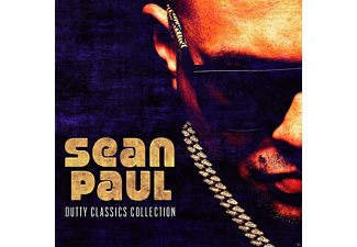 Sean Paul - Dutty Classics Collection CD